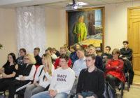В Приморье отметили 20-летний юбилей возрождения Ленинского комсомола