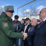Новости КПА. В Армении прошла акция в поддержку российского военного присутствия