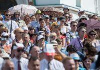 Население Омской области за год сократилось на 16 тысяч человек