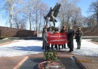Новости КПУ. День Советской Армии и ВМФ СССР отметили в Борисполе