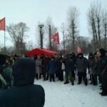 Казань: России нужен «левый поворот»