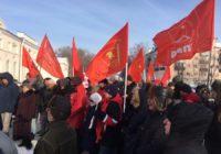 Сергей Обухов - «Свободной прессе»: Под требования народа, разочаровавшегося в президенте, сменить курс, недовольные элиты стараются опрокинуть лодку