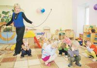 Дети в садиках Москвы должны быть защищены от эксцессов самодурства педначальства