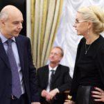 Дореформировались: Как правительство Медведева ищет деньги на пенсии