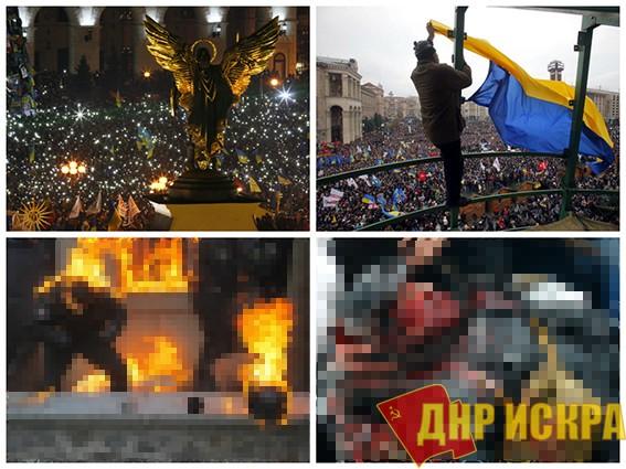 Сергей Удальцов: Возможен ли украинский сценарий в России?