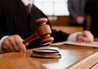 В России ужесточат правила посещения судебных заседаний