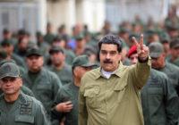 Ситуация в Венесуэле