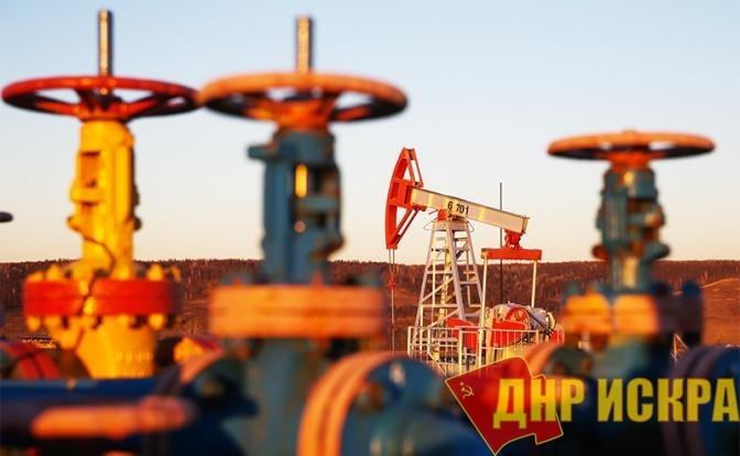 Пособие для ура-патриотов: Говорите всем — Россия слезла с нефтяной иглы