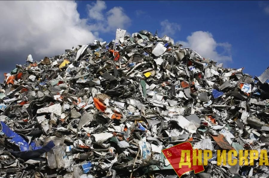 В городах России прошли протесты против мусорных свалок