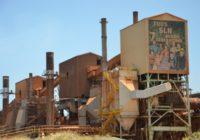 В Новой Каледонии второй месяц бастуют шахтеры