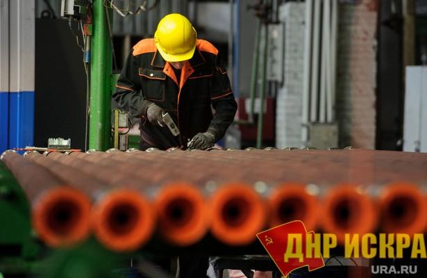 Свобода в России на грани вымирания. Работников Синарского трубного завода проверят на лояльность