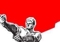 Виктор Трушков. Люди наёмного труда пересматривают позиции