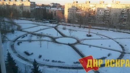 Нижний Новгород: сквер или храм? Культ или культурный отдых?