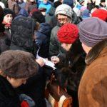 «Оптимизация» здравоохранения выводит людей на улицы. В Ярославле состоялся локальный народный бунт