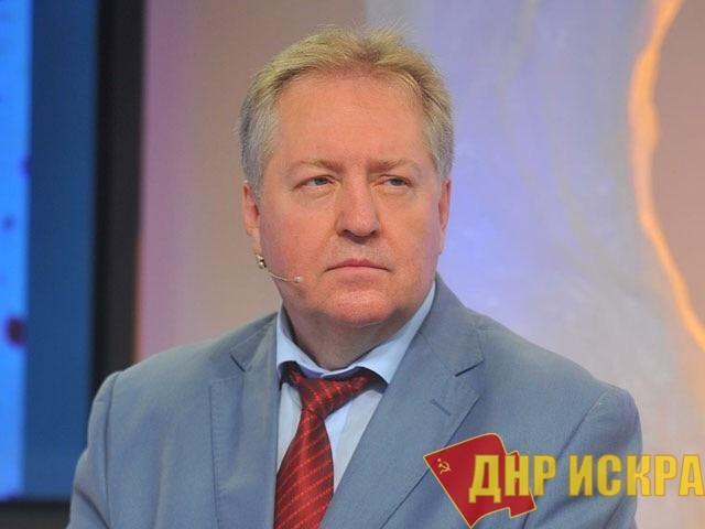 Сергей Обухов: Вся социально-экономическая повестка КПРФ остается актуальной