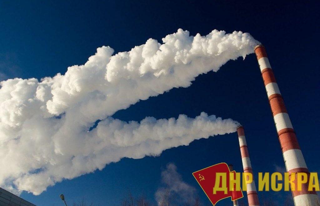 Экологический геноцид в Москве от олигархов и чиновников