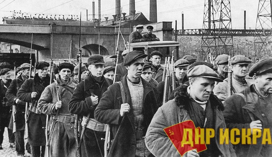 Публицист Павел Орехов: Армия и народная власть