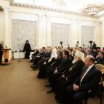 Учёные против. Учёные испортили праздник Патриарху Московскому и всея Руси Кириллу