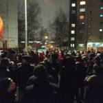 Жители борются за сохранение особо охраняемых природных территорий Москвы