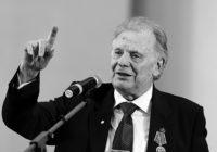 Скончался коммунист и выдающийся учёный Жорес Алфёров