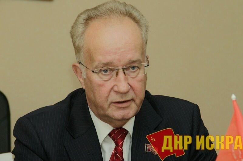 Александр Кравец: «Их пугает Грудинин как политическая фигура»