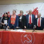 Презентация книги секретаря ЦК КПДНР Станислава Ретинского о Донбассе
