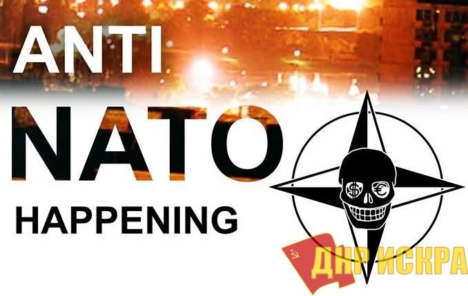 Позорных 20 лет в НАТО. К 20-летней годовщине вступления Чехии в НАТО