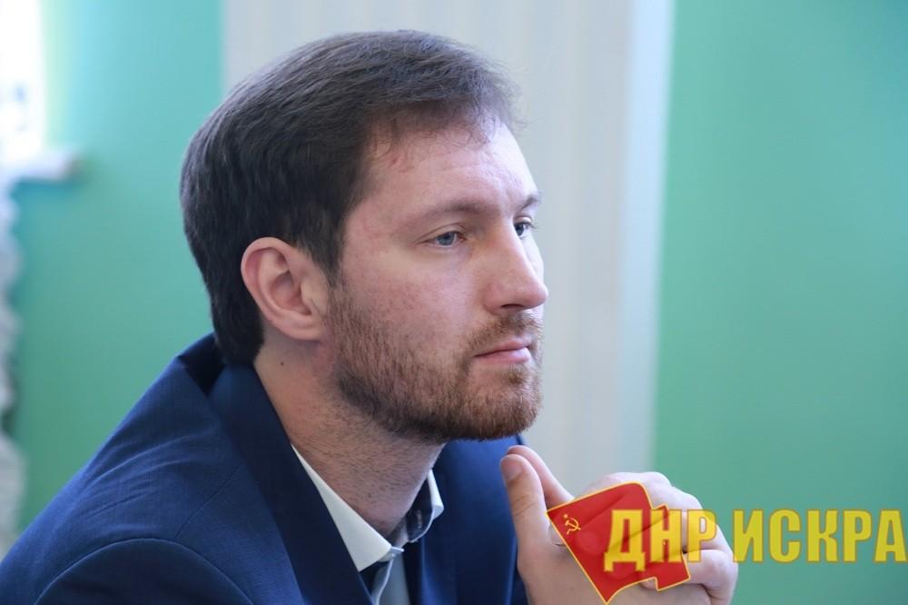 Дмитрий Петренко: