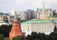 Кремль ушел в себя