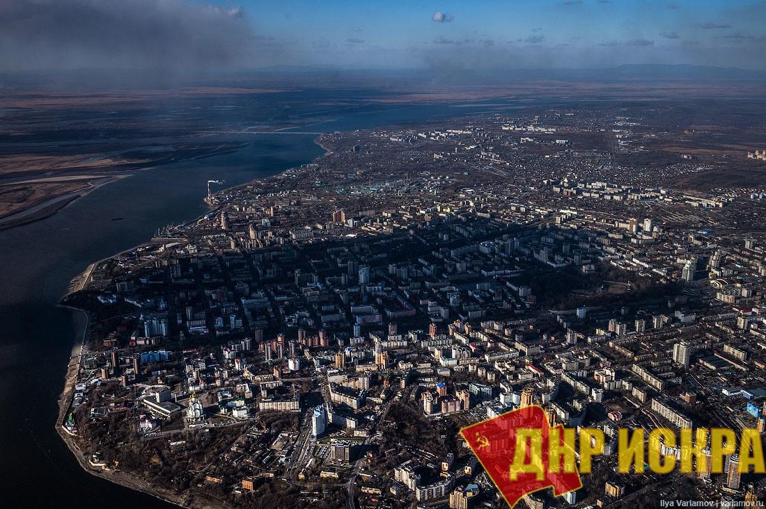 Митинг КПРФ против политики президента и правительства РФ пройдет в центре Хабаровска!