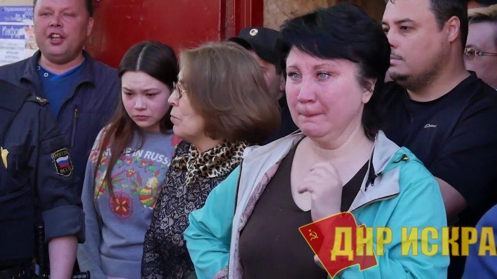 Перспектива миллионов россиян — стать классическими пролетариями. Всё больше квартир в России продаётся вместе с жильцами