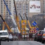 Компания мэрии Москвы стала единым исполнителем проекта по строительству хорд в Москве