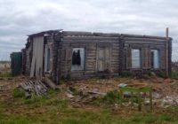 В Новосибирской области продолжают вымирать деревни