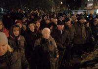 Москва. Свиблово: реновацию под контроль жителей!