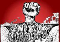 Все — на борьбу против капитала