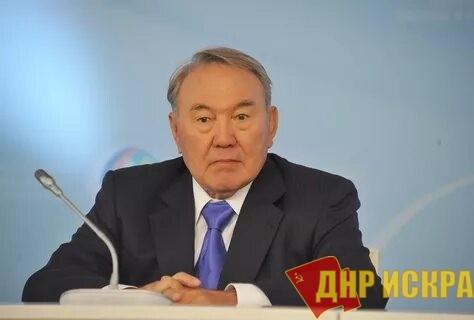 Назарбаев не уходит, а восходит