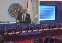 Сергей Обухов: Несколько вопросов к политическому решению ЦИК РФ, отказавшему в передаче мандата Грудинину