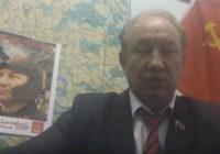 Валерий Рашкин прокомментировал скандальное решение ЦИК по Павлу Грудинину