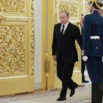 В Кремле думают, что Путин — навсегда, но все решит народ