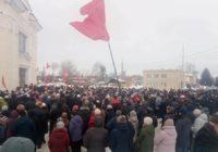 Требуем прекратить политические расправы в Тульской области!