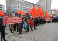 Забайкальцы потребовали отставки правительства