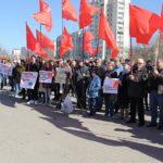 Крымчане недовольны антинародными решениями власти