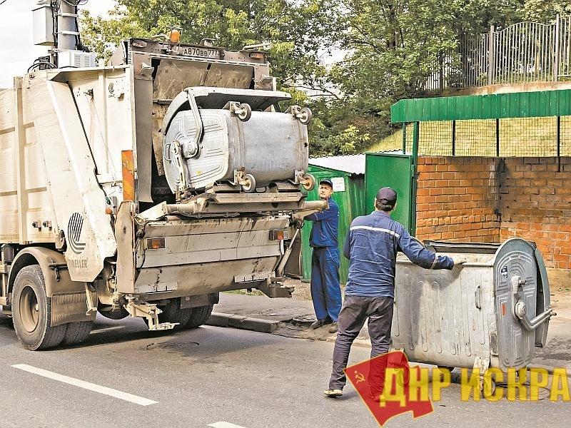 «Красный путь» №12: В Лефортово всем места хватит!