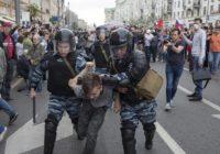 Рогсвардии не хочется ассоциировать себя с карателями. Но жандармы рано или поздно станут палачами