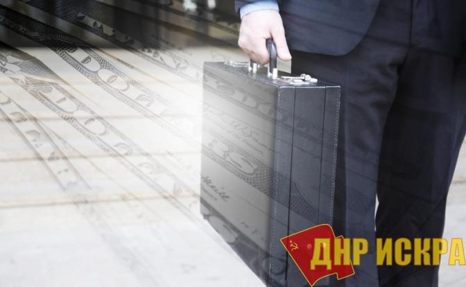 Профессор Катасонов: В России появились два «игрушечных офшора». Кремль заманивает доллар на острова