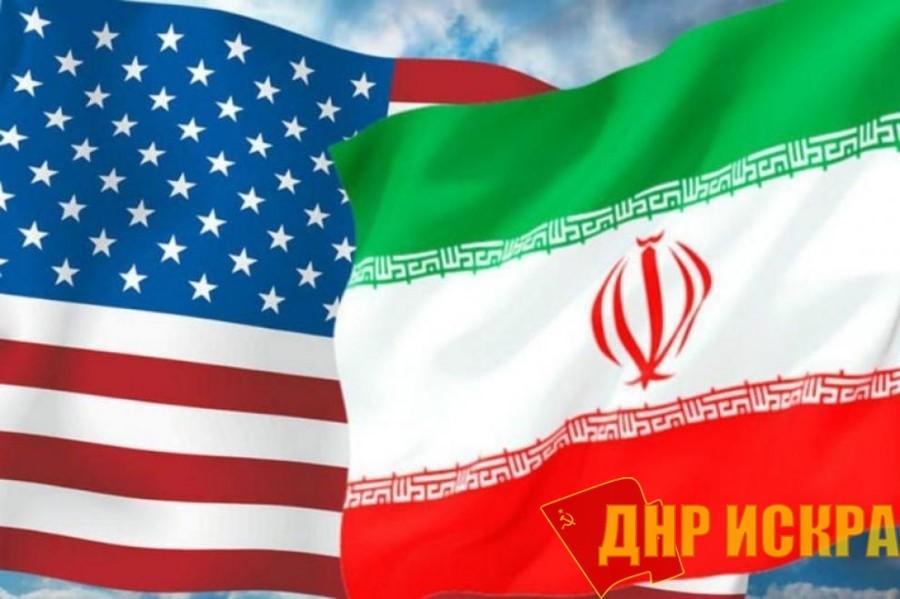 Обострение обстановки вокруг Ирана