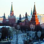 Кремль бросил на подъем своих рейтингов «угрозу Запада»