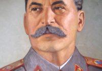 Без Сталина со Сталиным