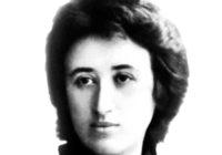 148 лет назад родилась Роза Люксембург