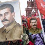 Сергей Обухов - «Свободной прессе»: Почему в России Сталина чтят больше, чем Путина?
